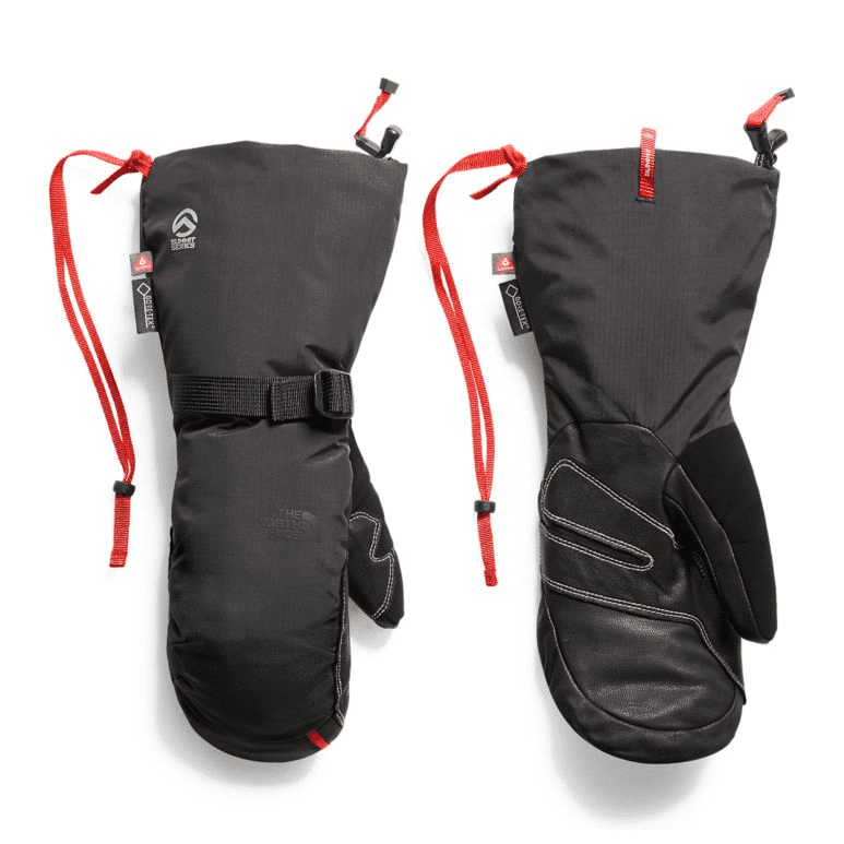 The North Face Summit G5 Gore-Tex Pro Belay Mitts