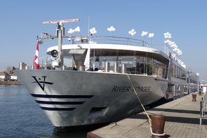 Vantage River Voyager of Vantage Deluxe World Travel