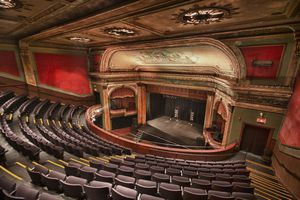 Théâtre Corona in Montreal, Canada