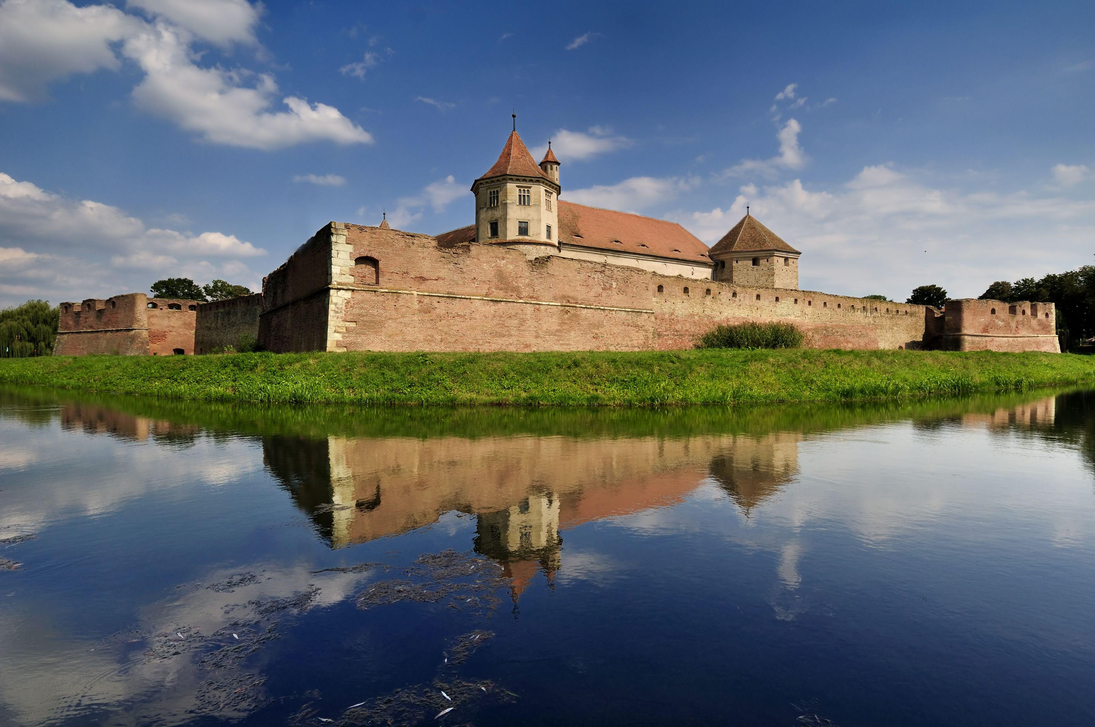 Castillo de Fagaras ; Brasov; Rumania