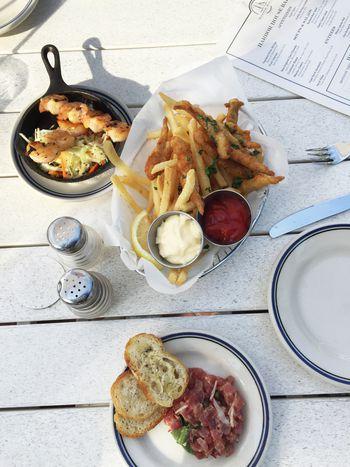 10 Milwaukee Restaurants With Outdoor Patios