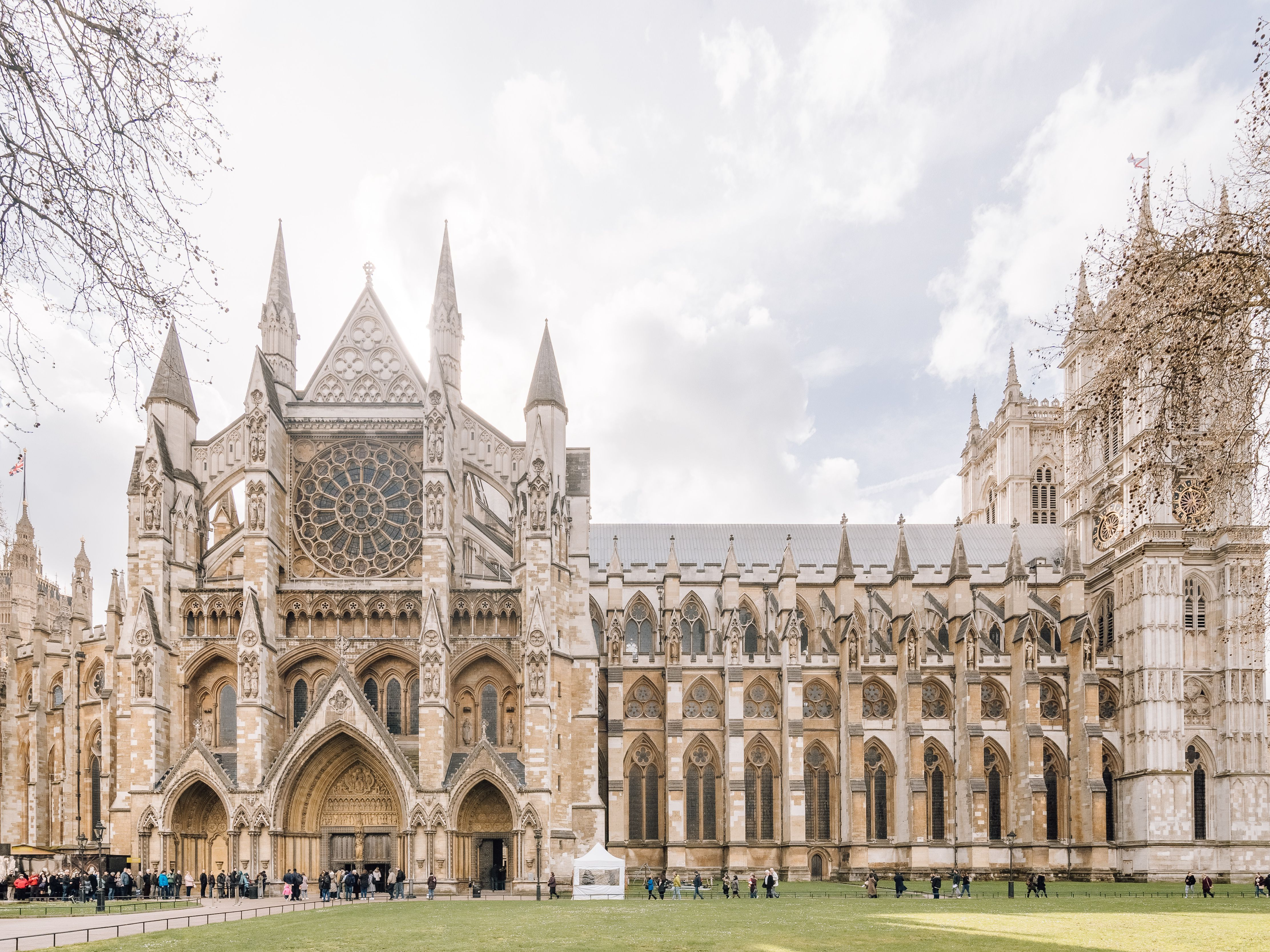 A Visitor's Guide to Westminster Abbey London