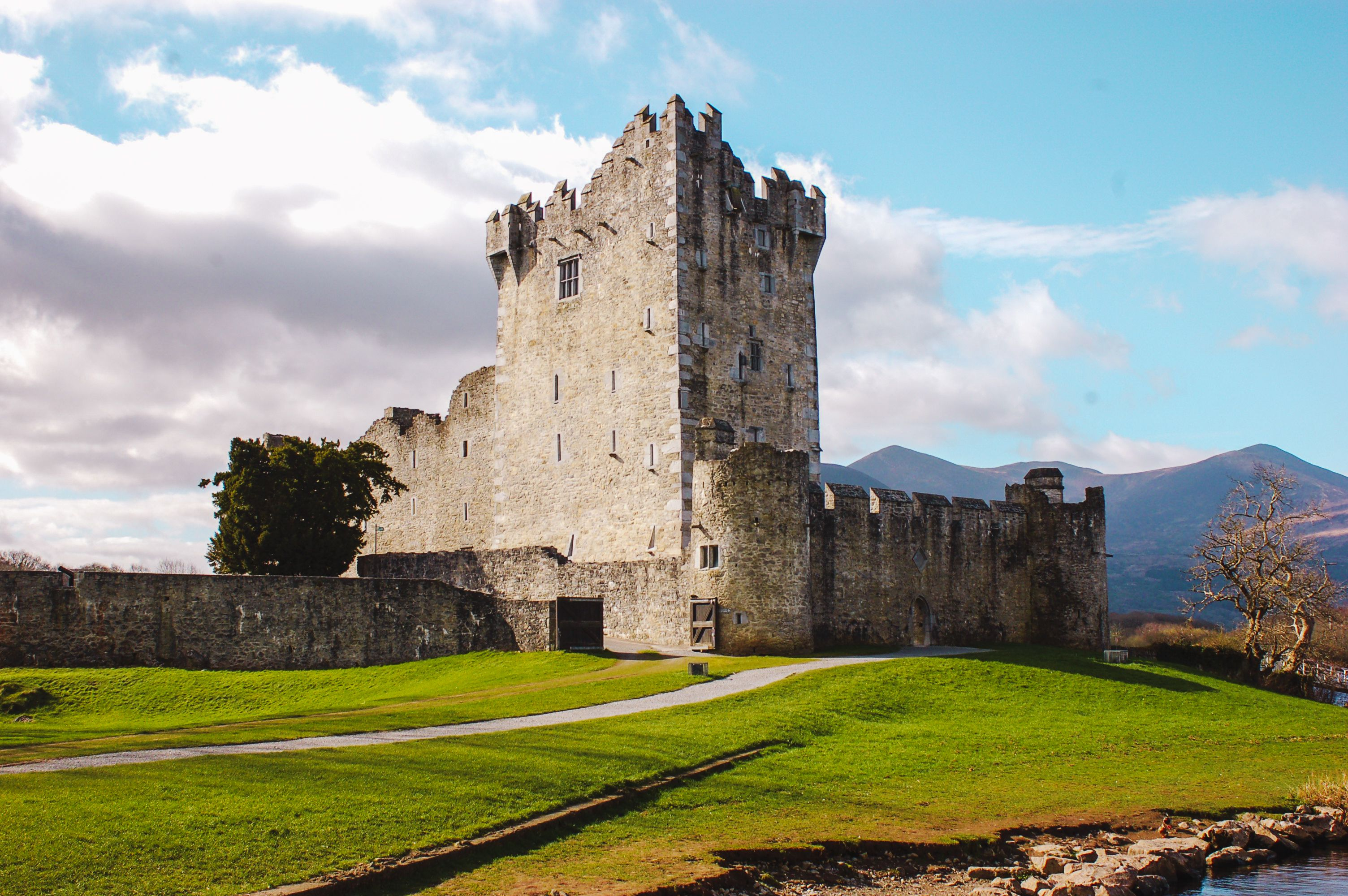 The 9 Best Ireland Tours to Book in 2018