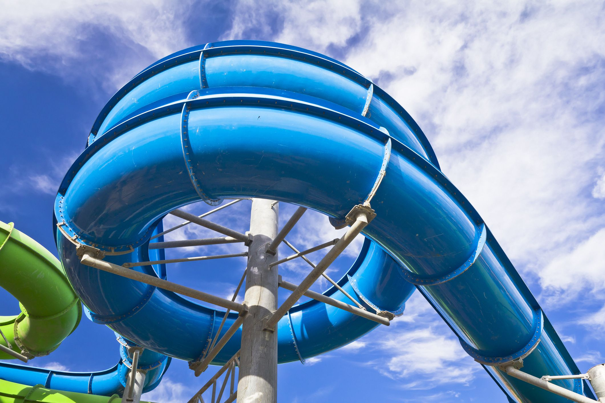Cool Off At A Ft Lauderdale Water Park
