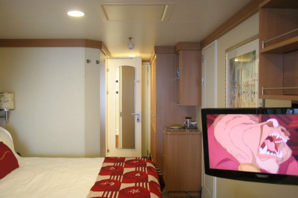 Door Decoration Cruise
