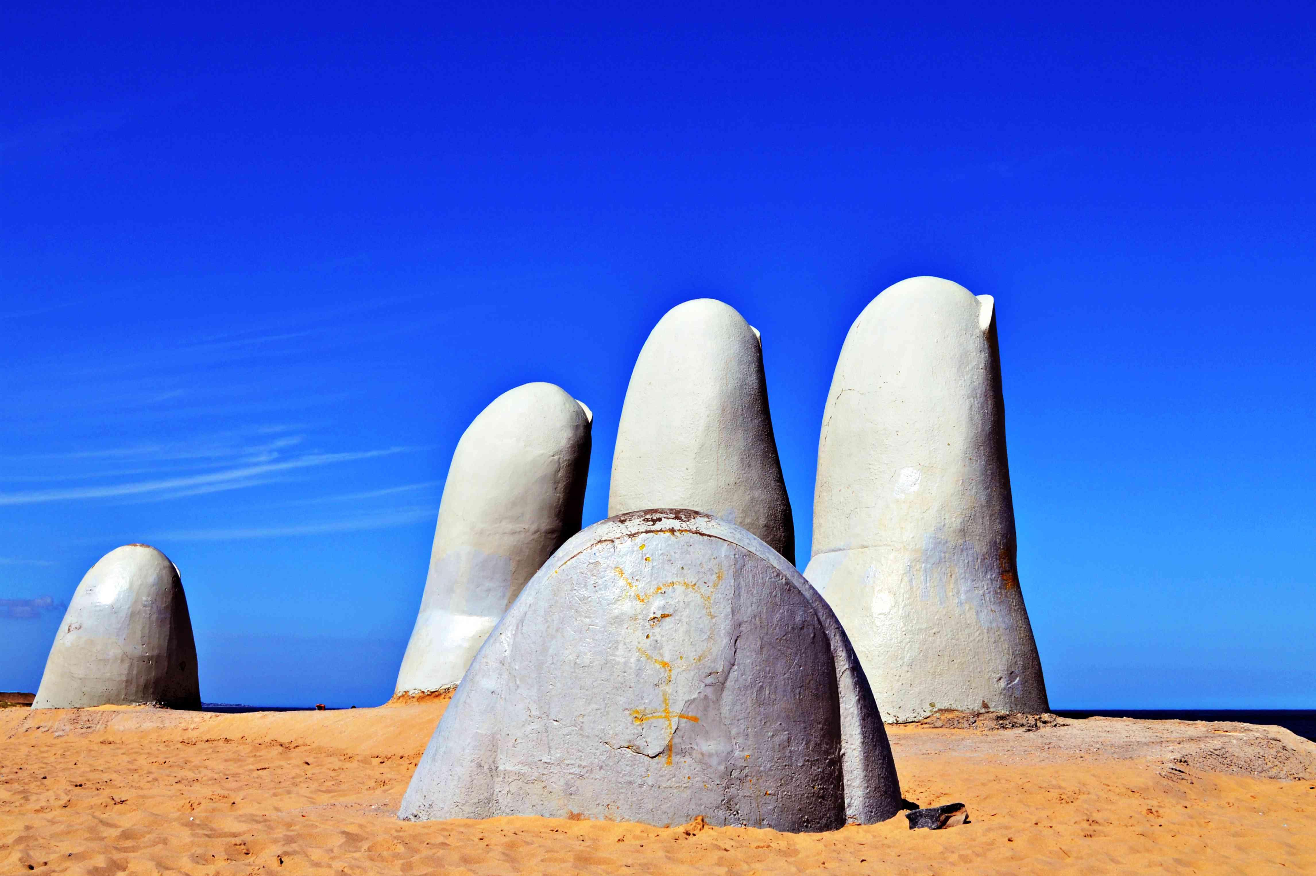 Monumento ao Afogado