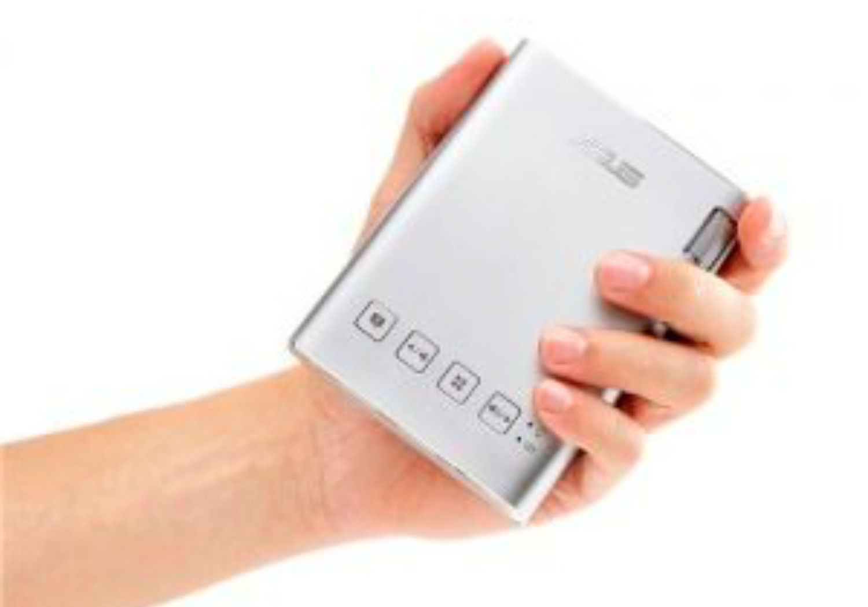ASUS ZenBeam E1 Mini Projector