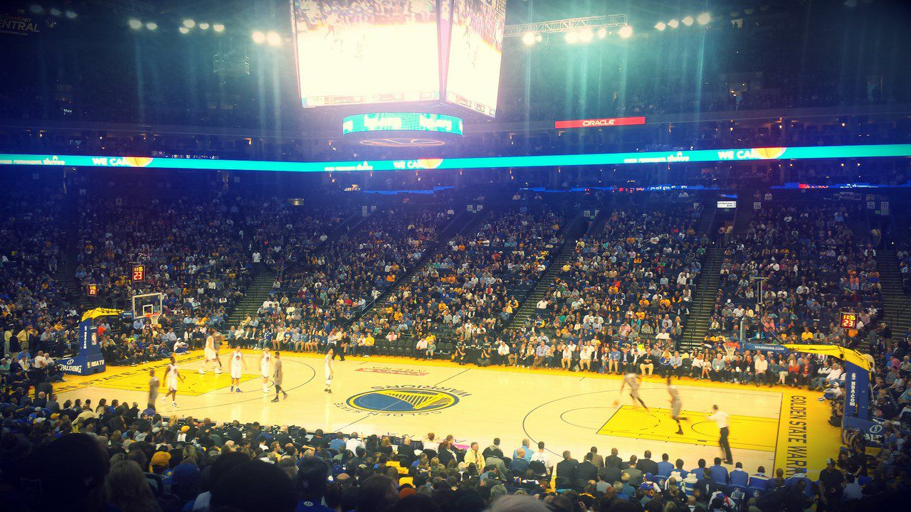 Oracle Arena Travel Guide For A Warriors Game In The