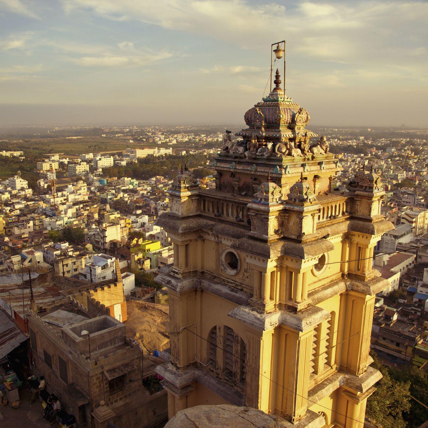 The Top 18 Things to Do in Tiruchirappalli