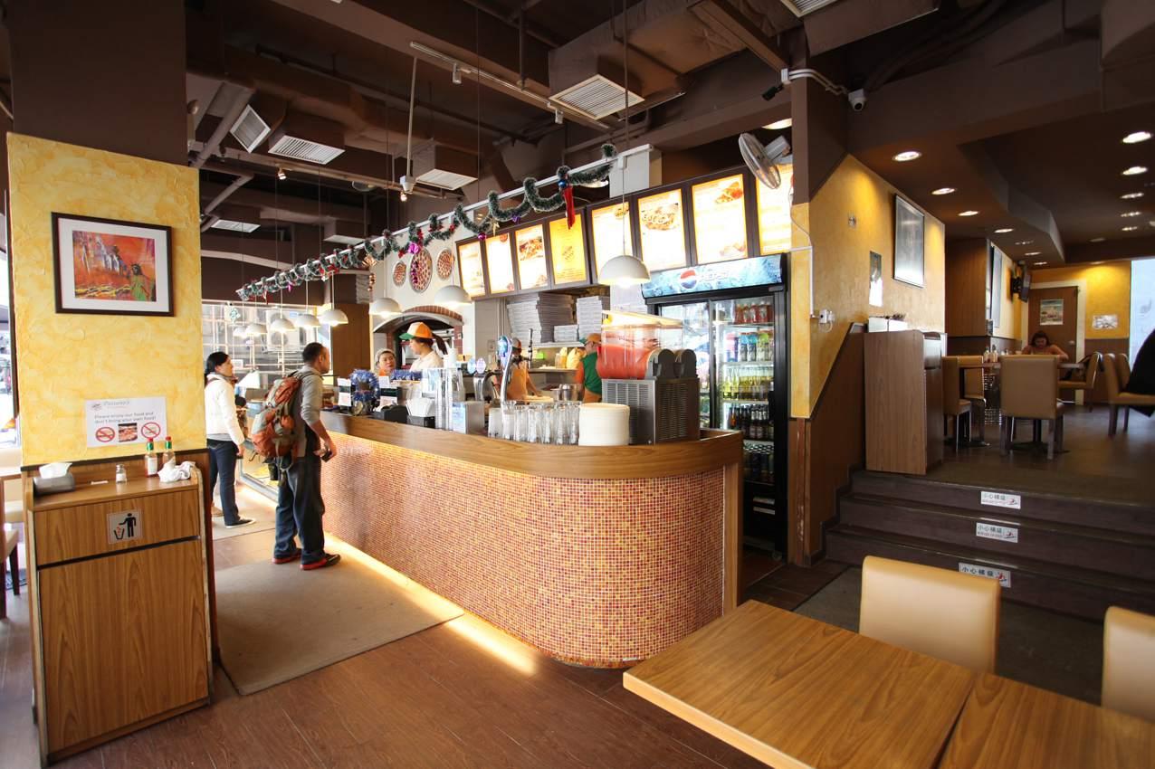 Five Best Cheap Hong Kong Restaurants