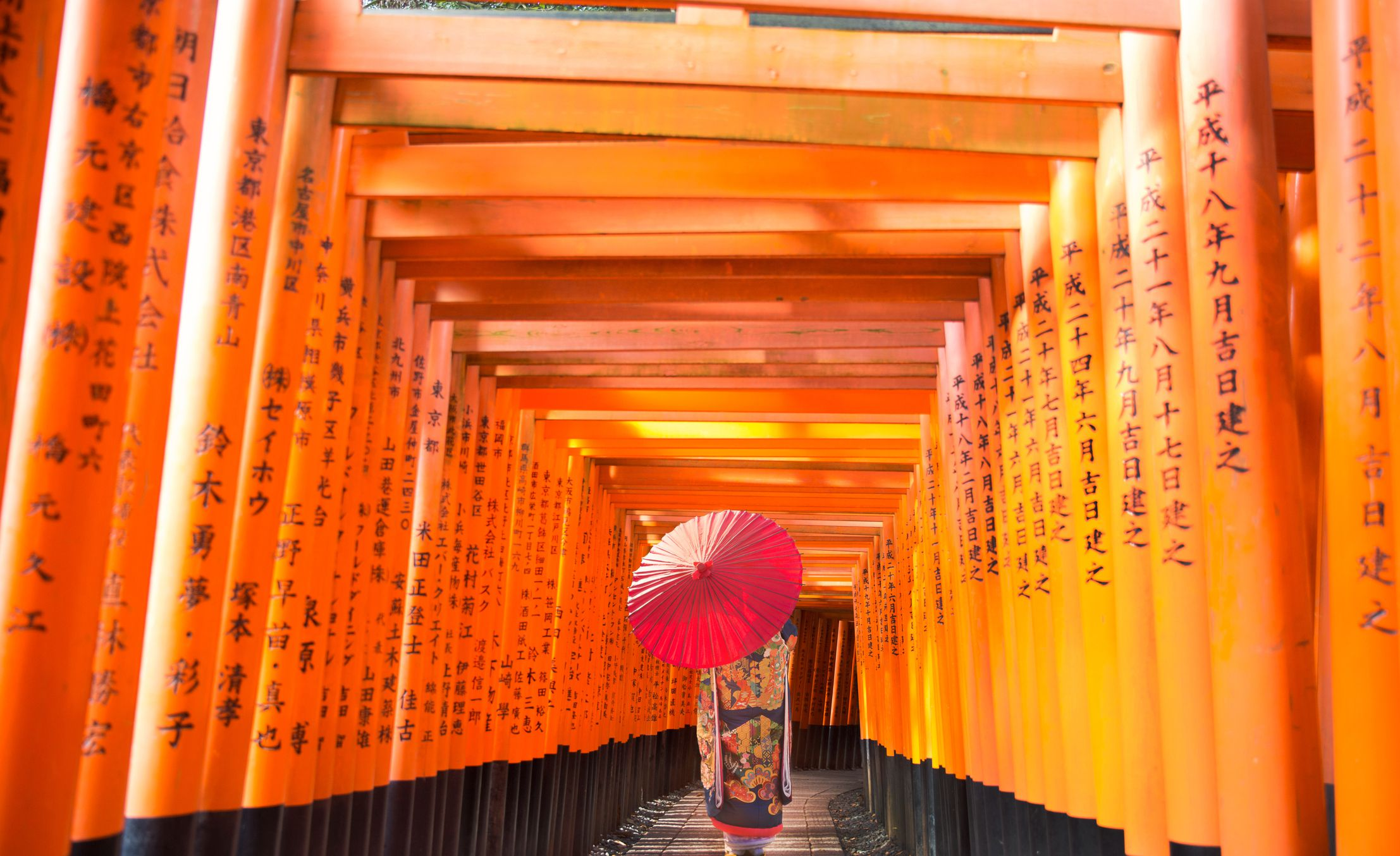 The 10 Top Things to Do in Kyoto, Japan