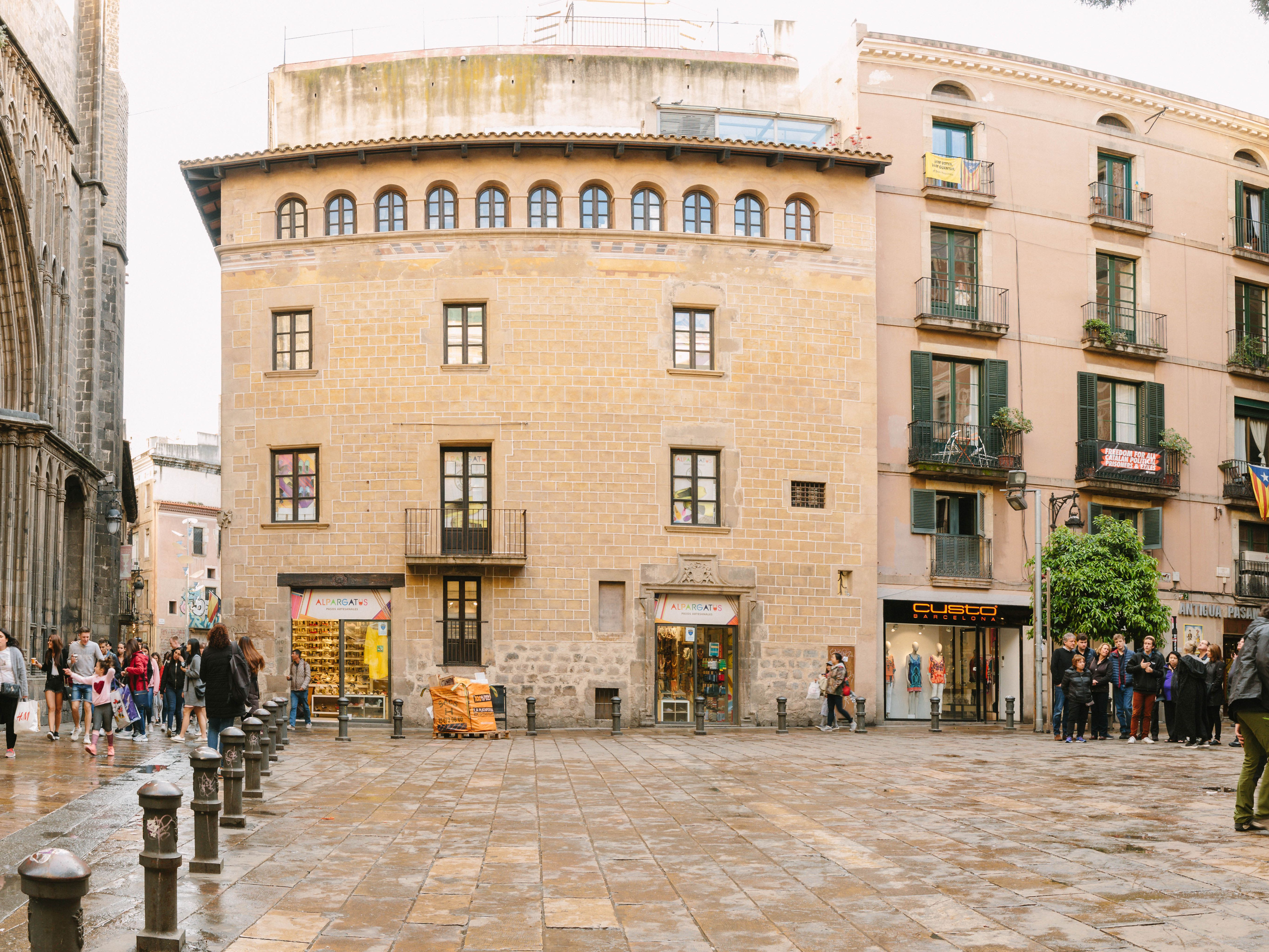 large discount sale retailer great quality Top 10 Things to Do in the Gothic Quarter of Barcelona