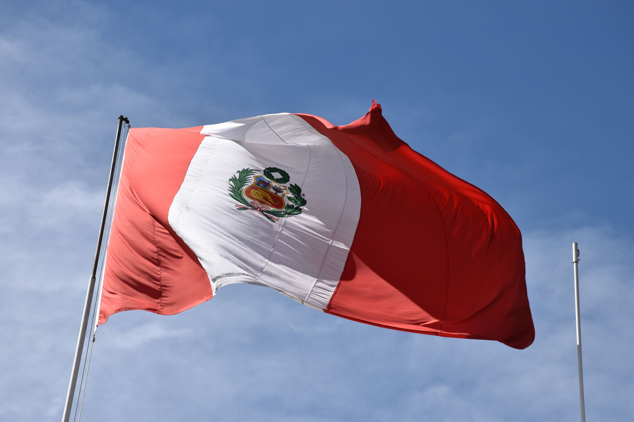 The Flag of Peru: History and Symbology