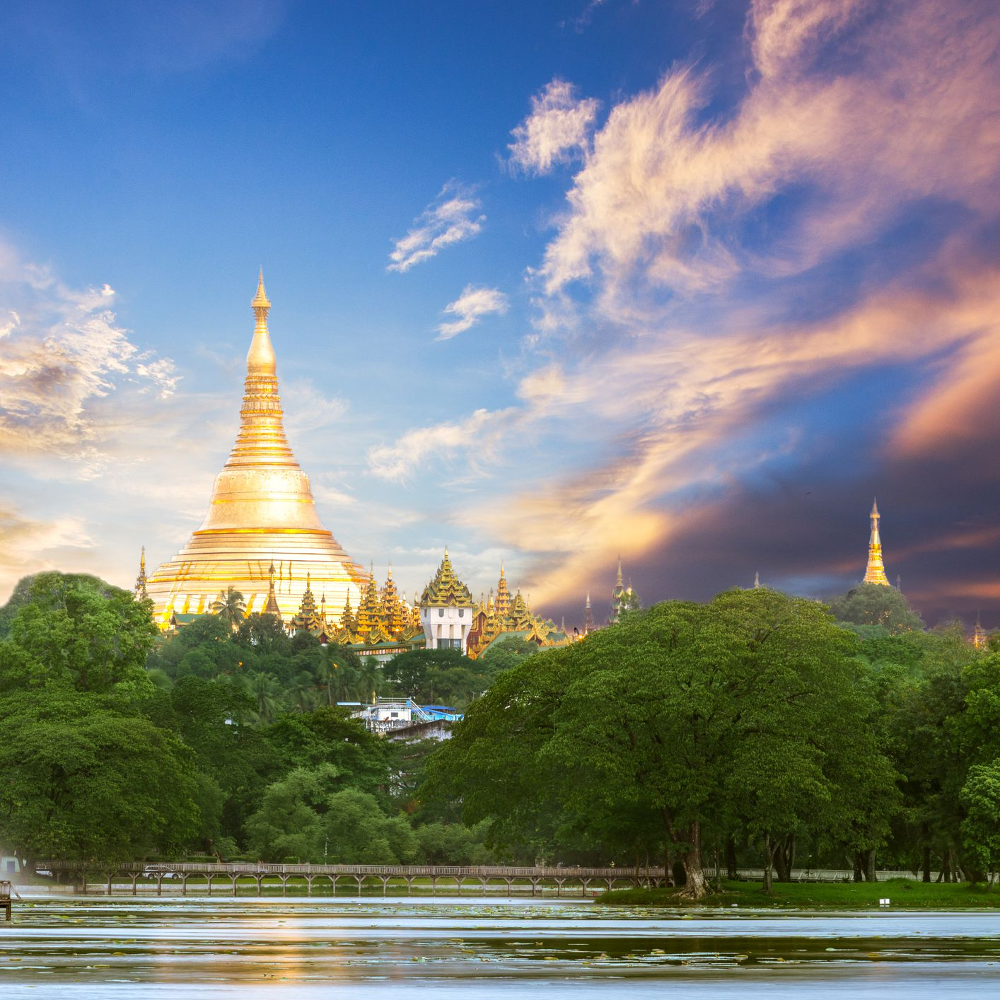 The 15 Best Things to Do in Myanmar
