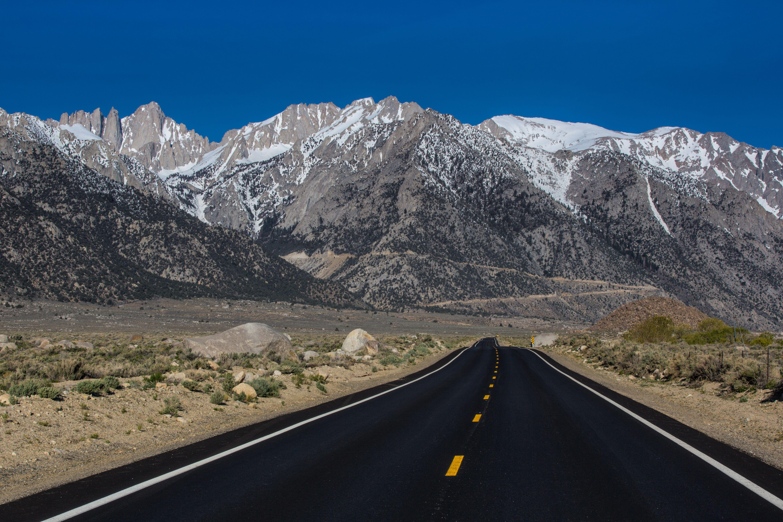 Exploring California's Owens Valley