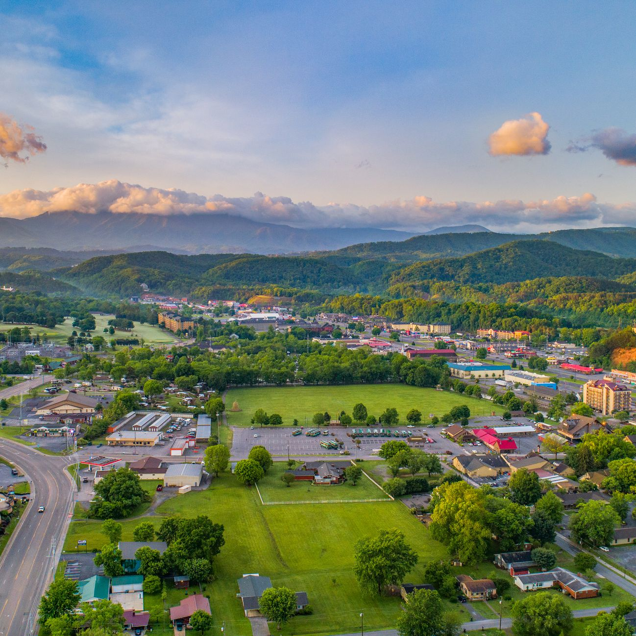 The 10 Best Things to Do in Pigeon Forge, Tennessee