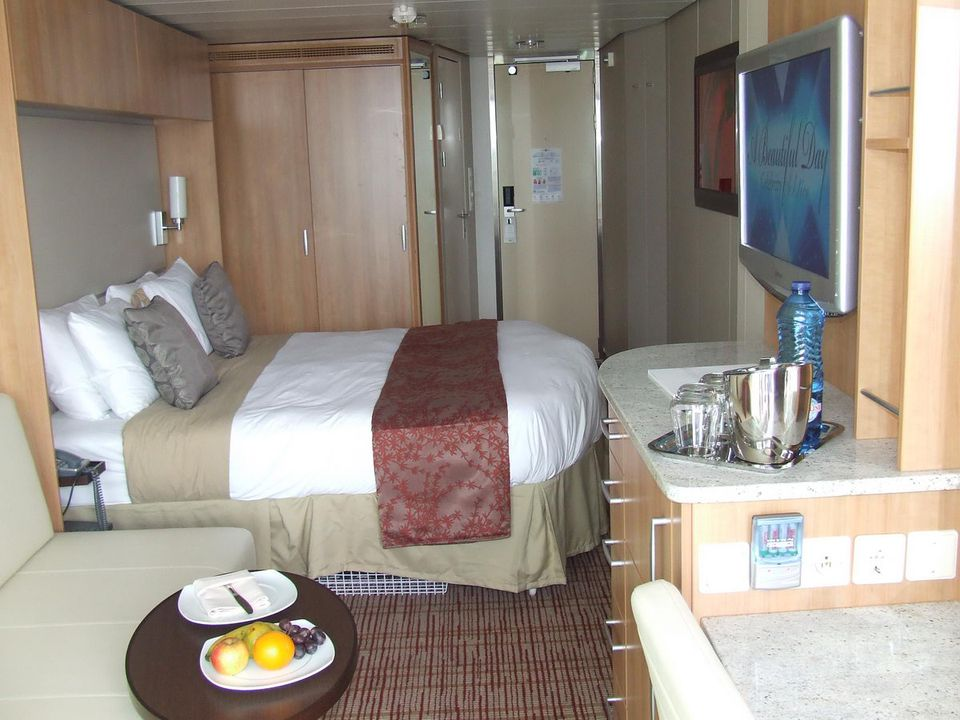Celebrity Solstice Cabin 6257 - Reviews, Pictures ...