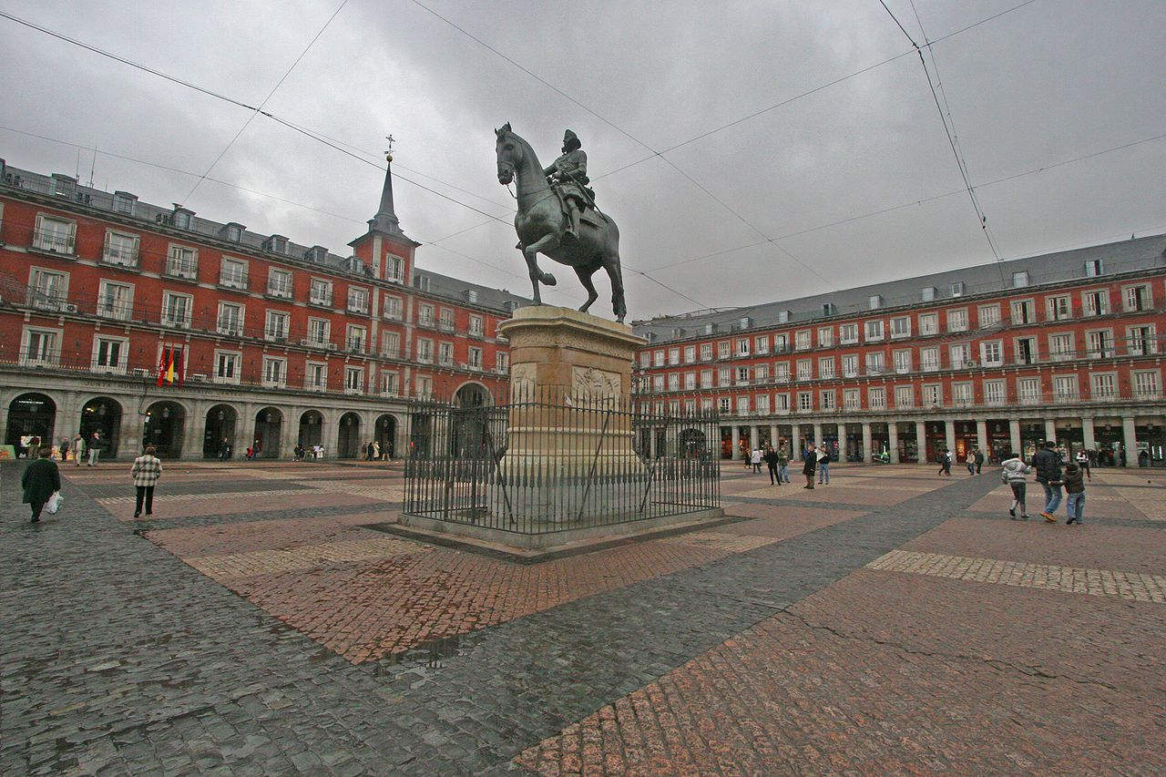 Where to Stay in Madrid: The Best Barrios Spain's Capital