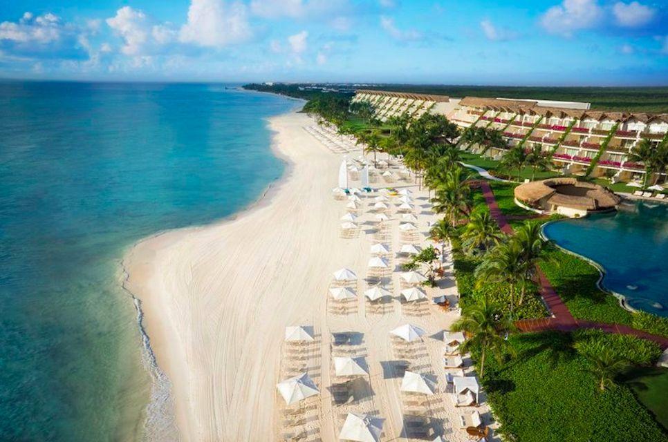 Riviera Maya Resorts >> The 9 Best All Inclusive Riviera Maya Resorts Of 2019