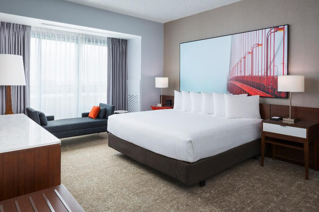 The 9 Best Hotels Near San Francisco Airport In 2019