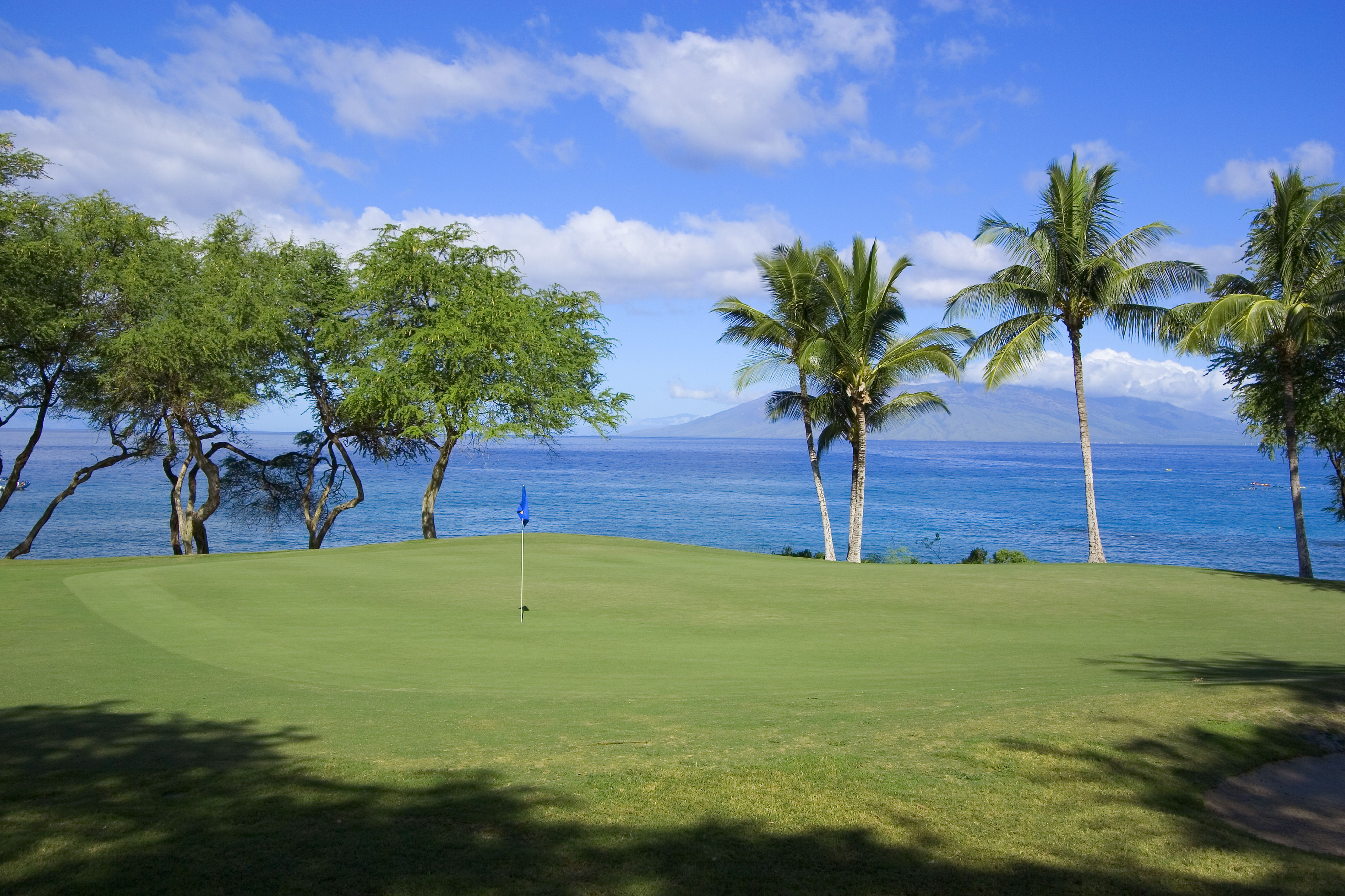 Golf Cruise to Hawaii the Ultimate Golf Vacation