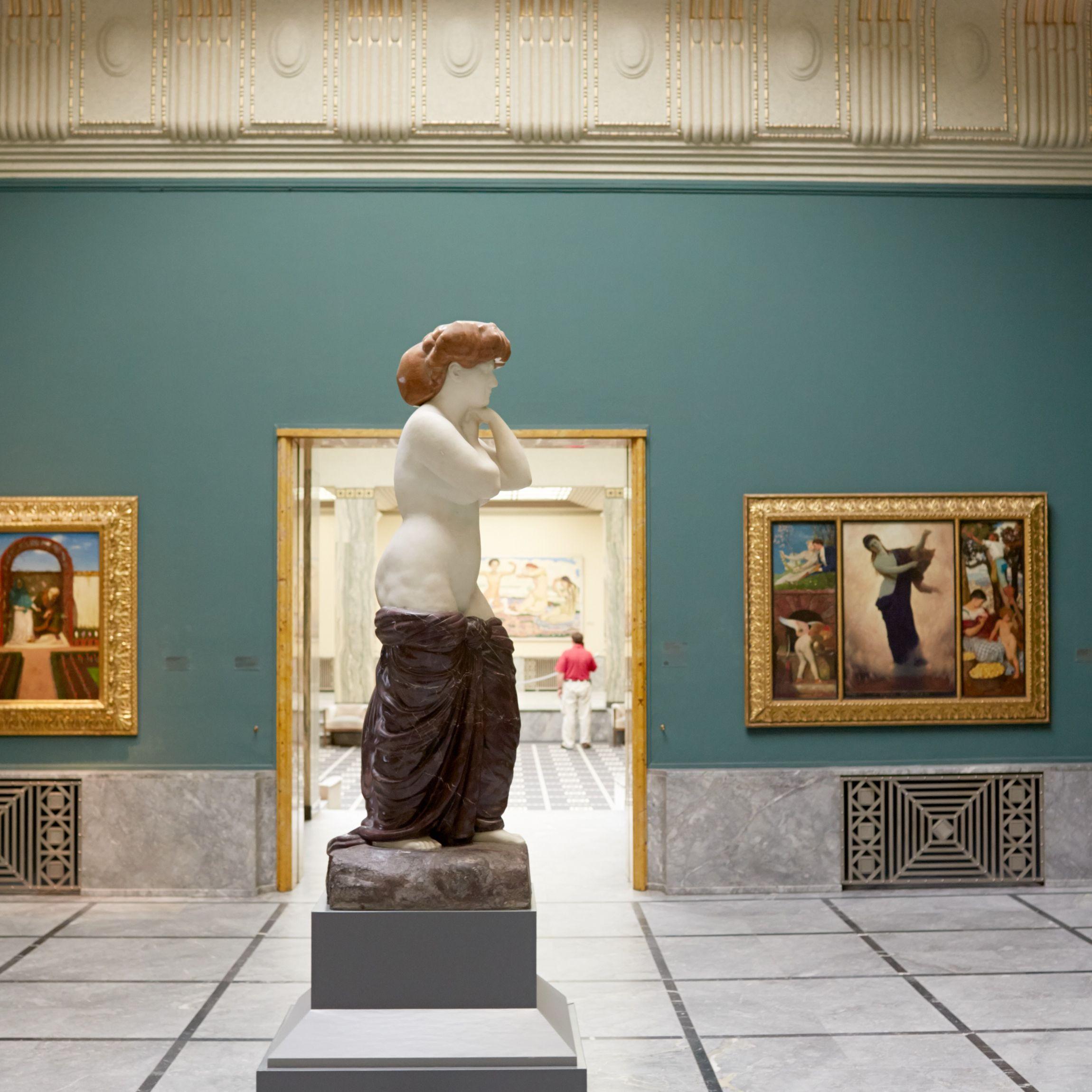 Best Museums In Zurich