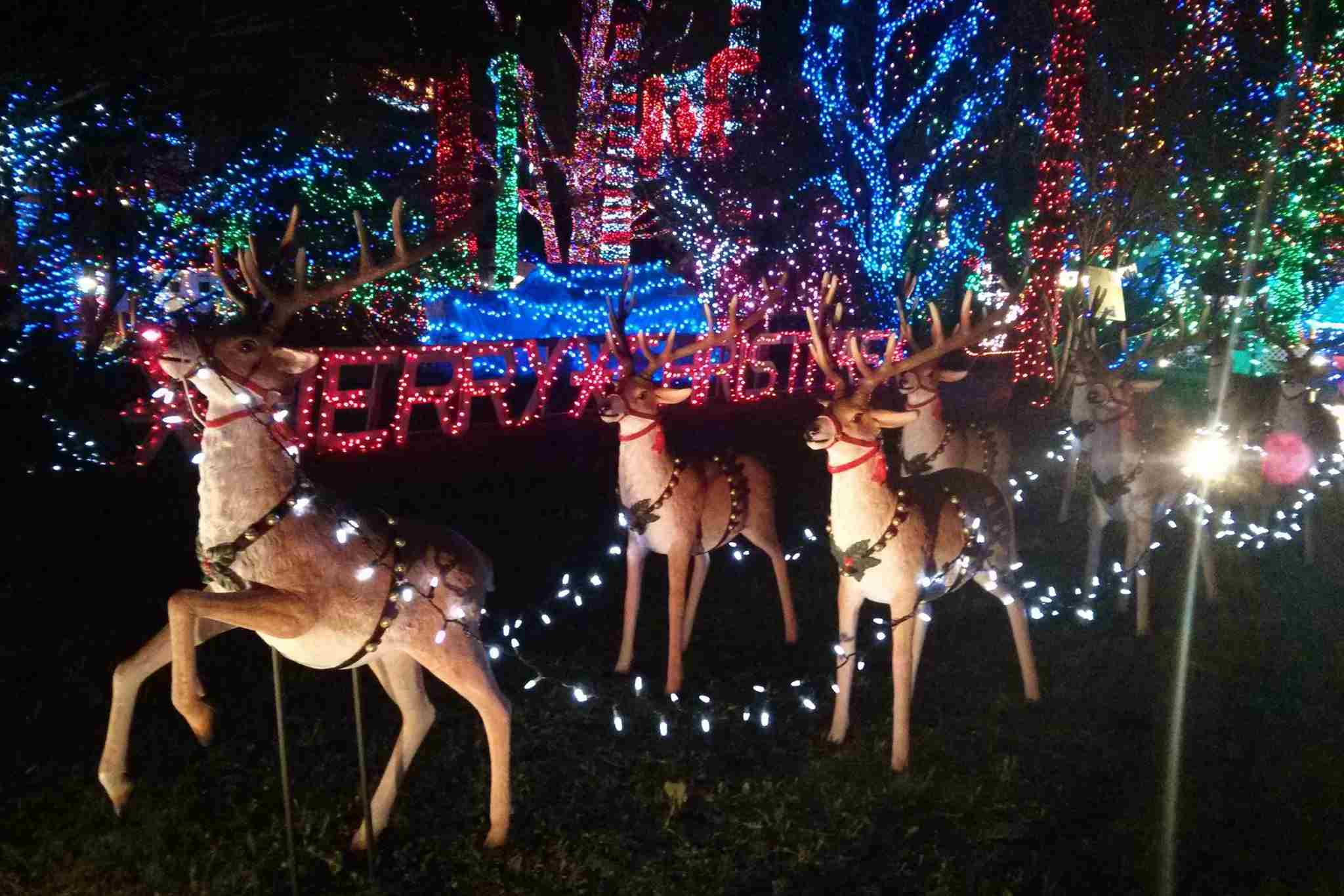 Top 9 Vancouver Christmas Attractions in Vancouver Canada