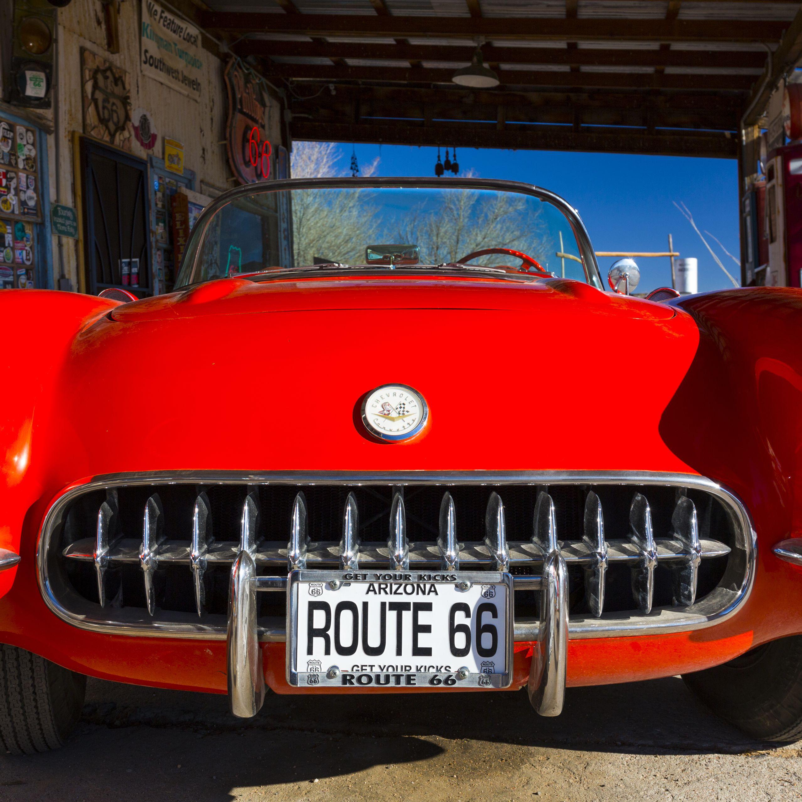 Arizona's Custom and Vanity License Plates