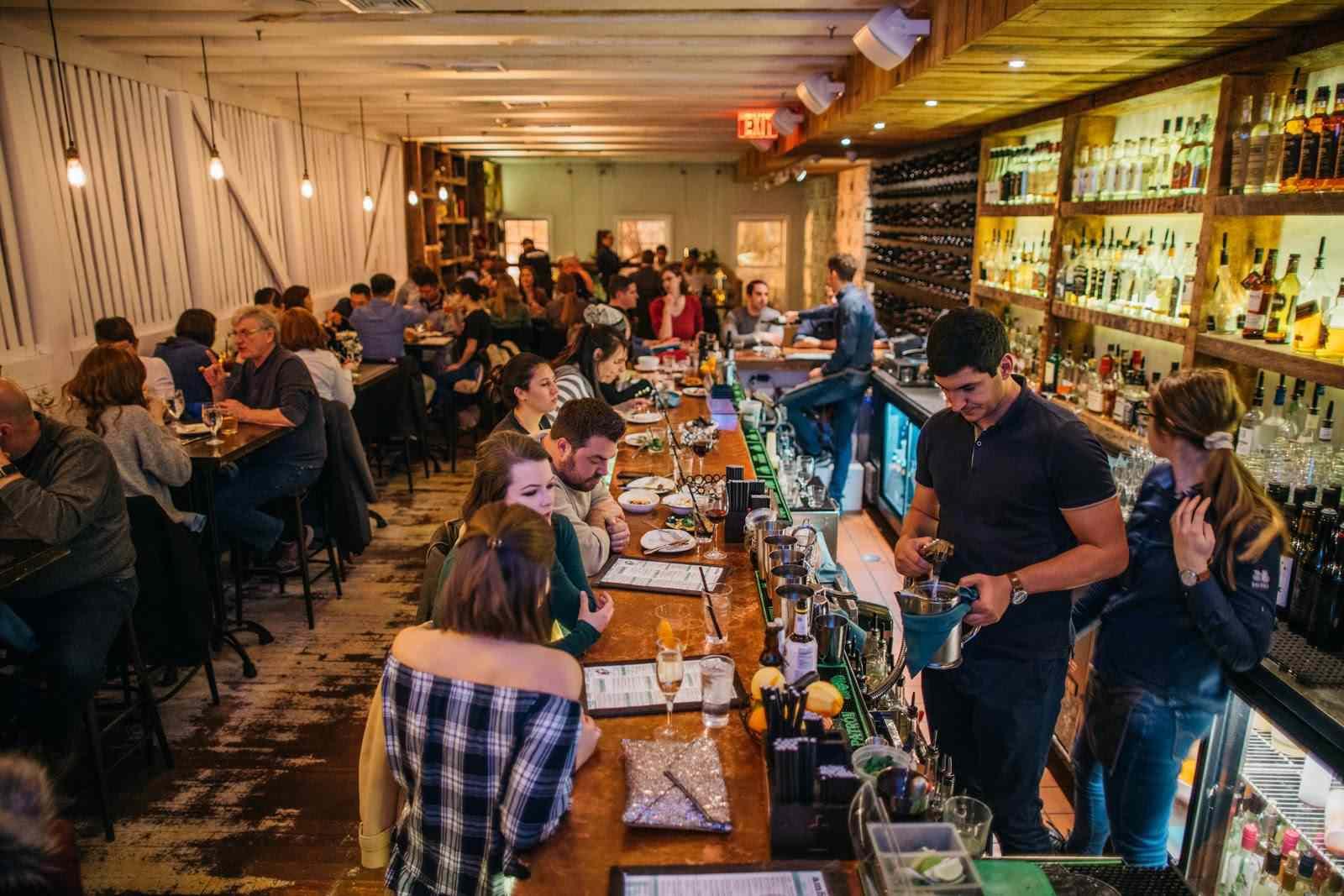 Ambar Restaurant Bar