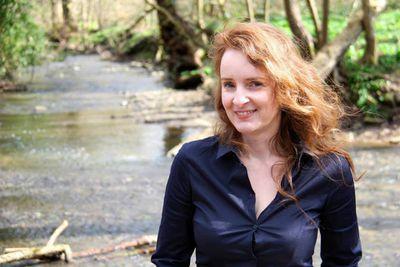 Headshot of Samantha Priestley