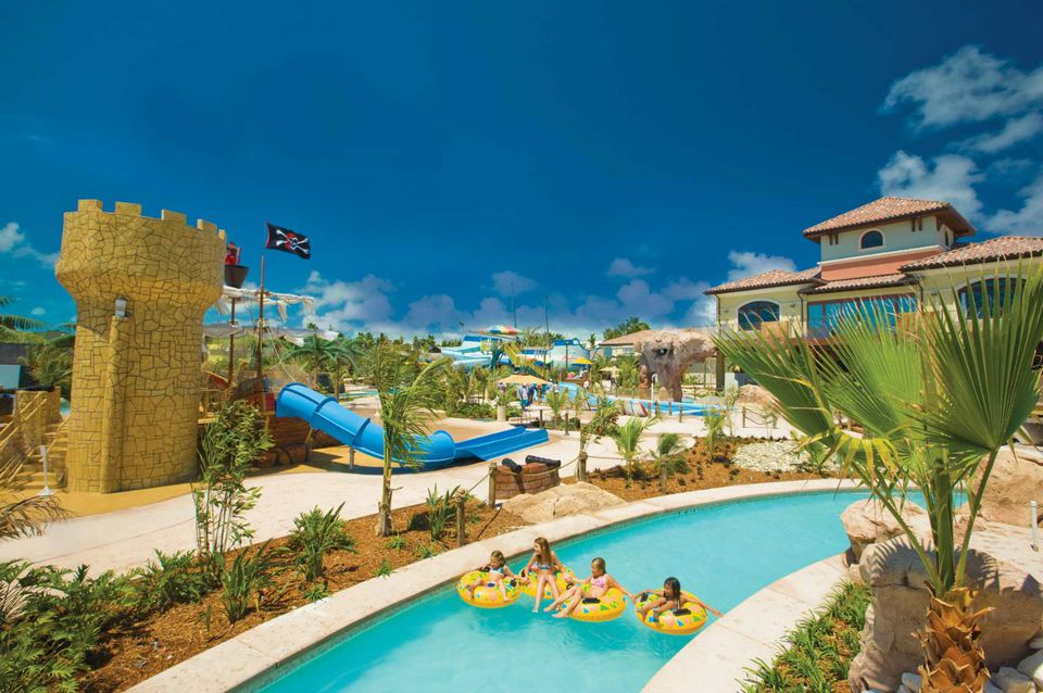 Kid Friendly All Inclusive Chains Caribbean And Mexico
