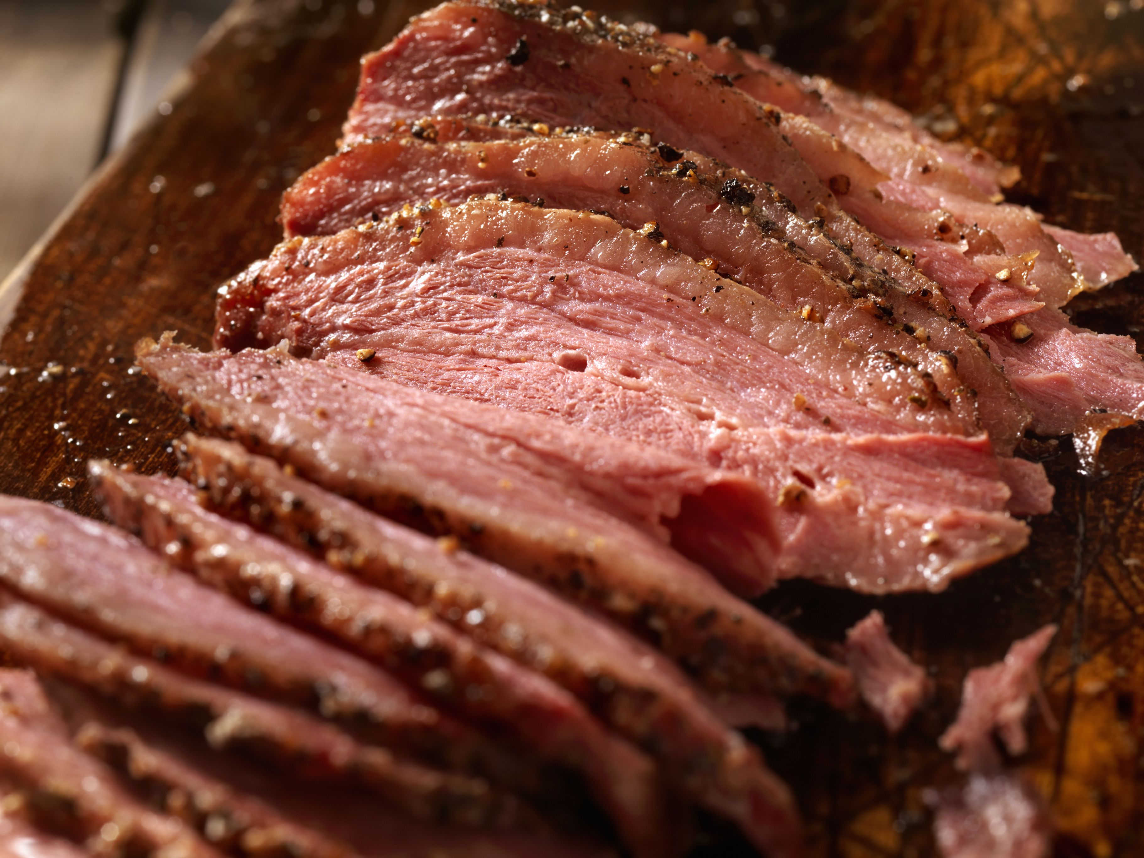 Guide To The Best Montreal Smoked Meat
