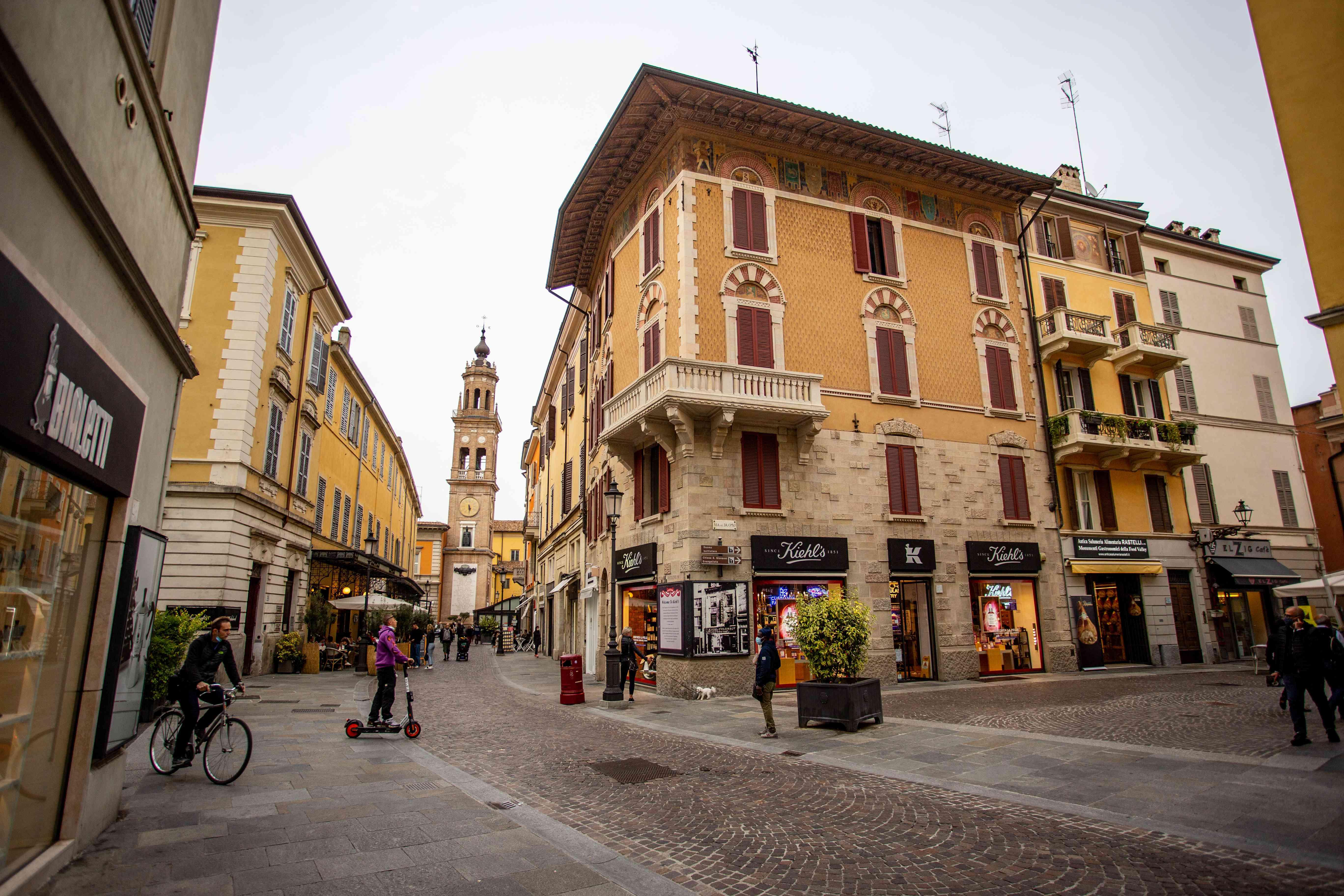 Parma, Italy