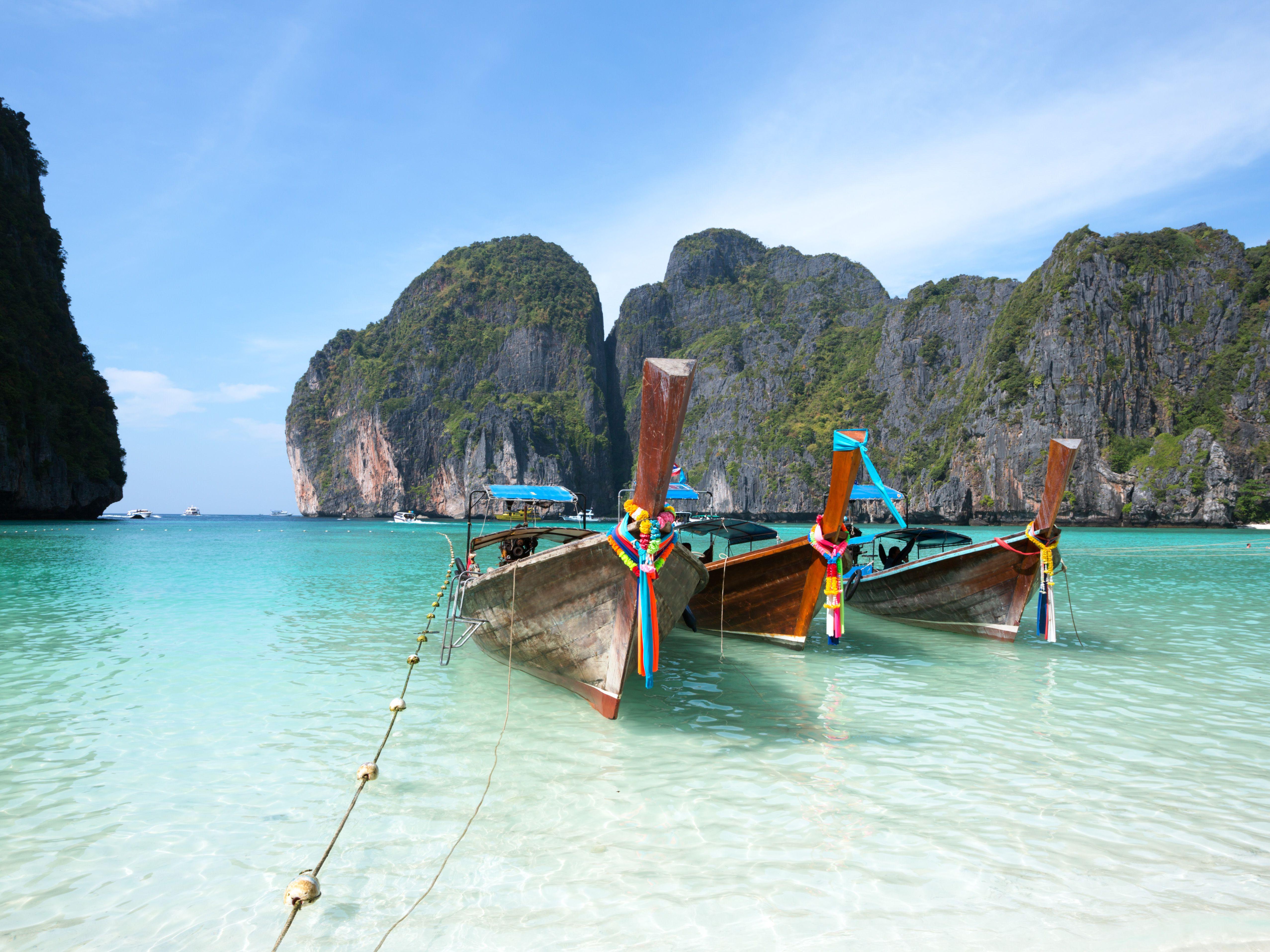 9 Popular Islands in Thailand: Which Island to Visit?