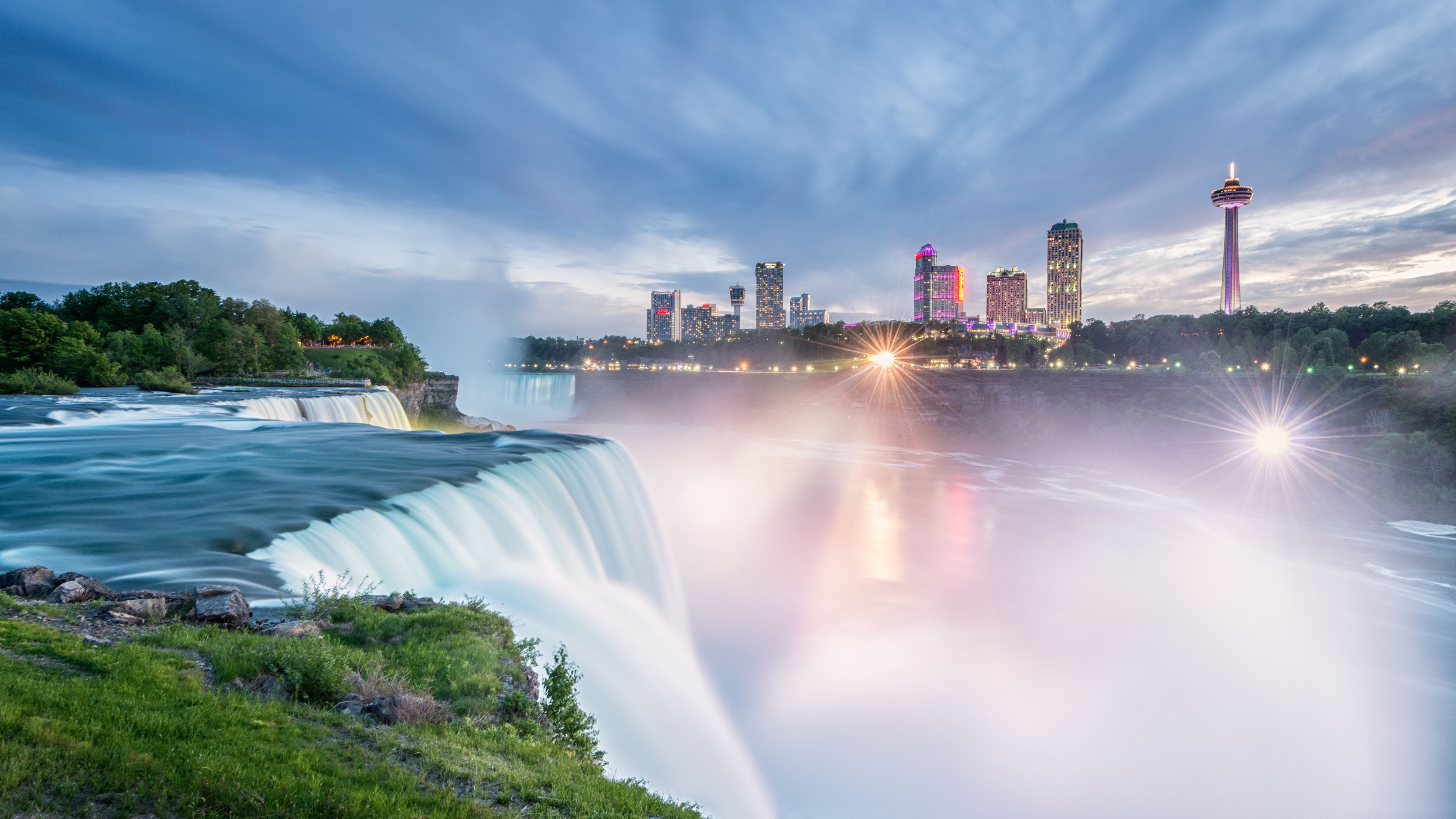 The Best Ways To See Niagara Falls