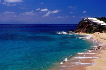 Top Six Beaches On St John U S Virgin Islands
