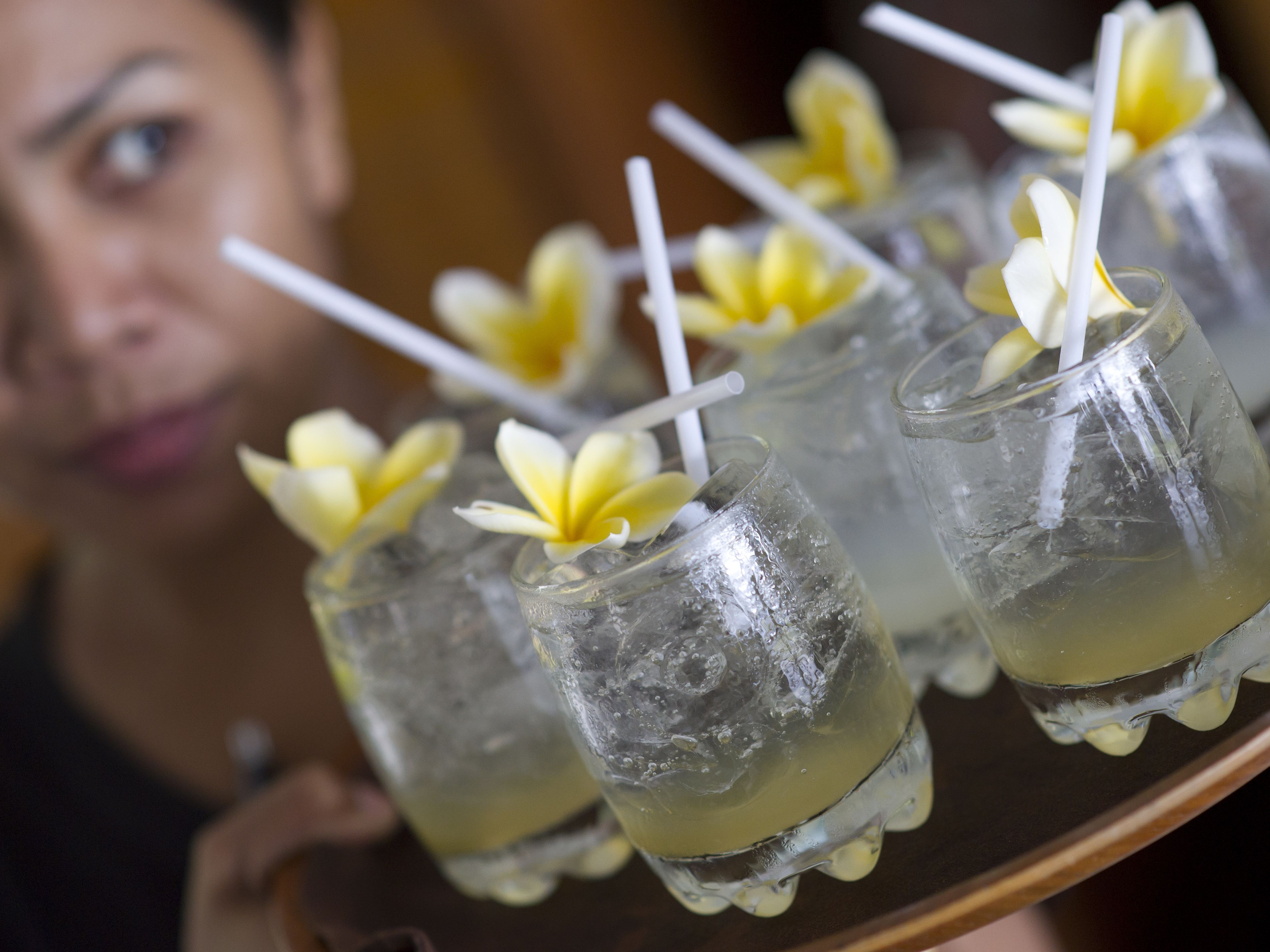 What Is Arak The Dangers Of Indonesia S Famous Spirit