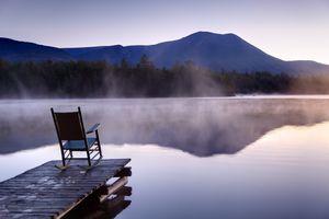 Baxter State Park Maine