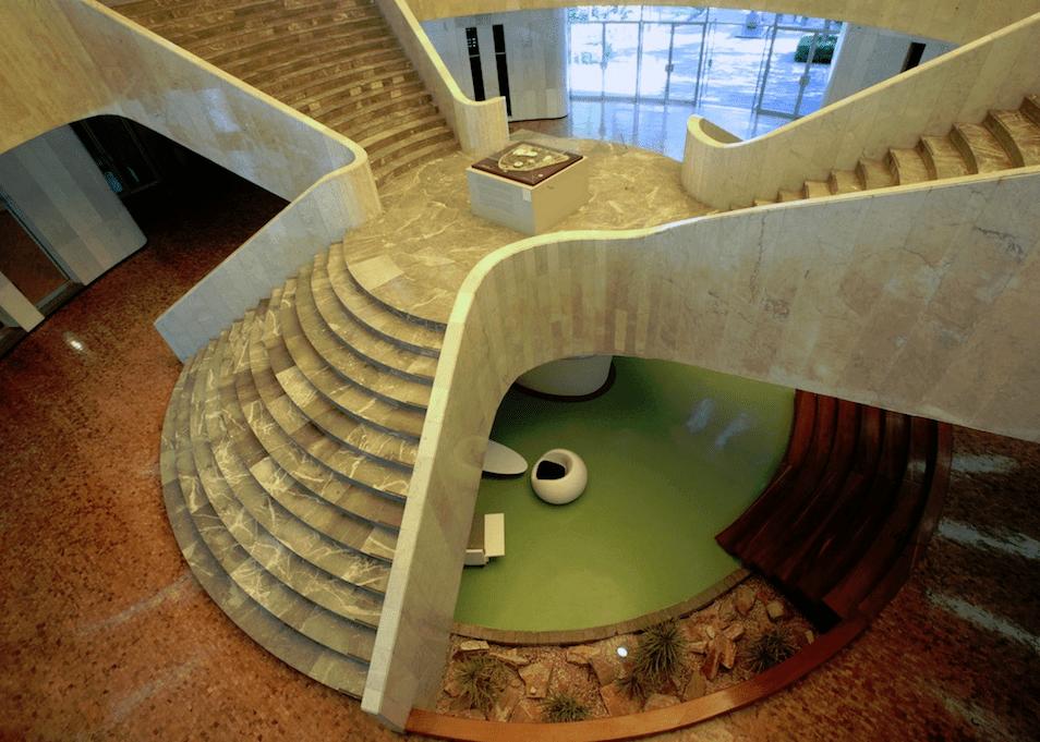 Museo Arte Moderno