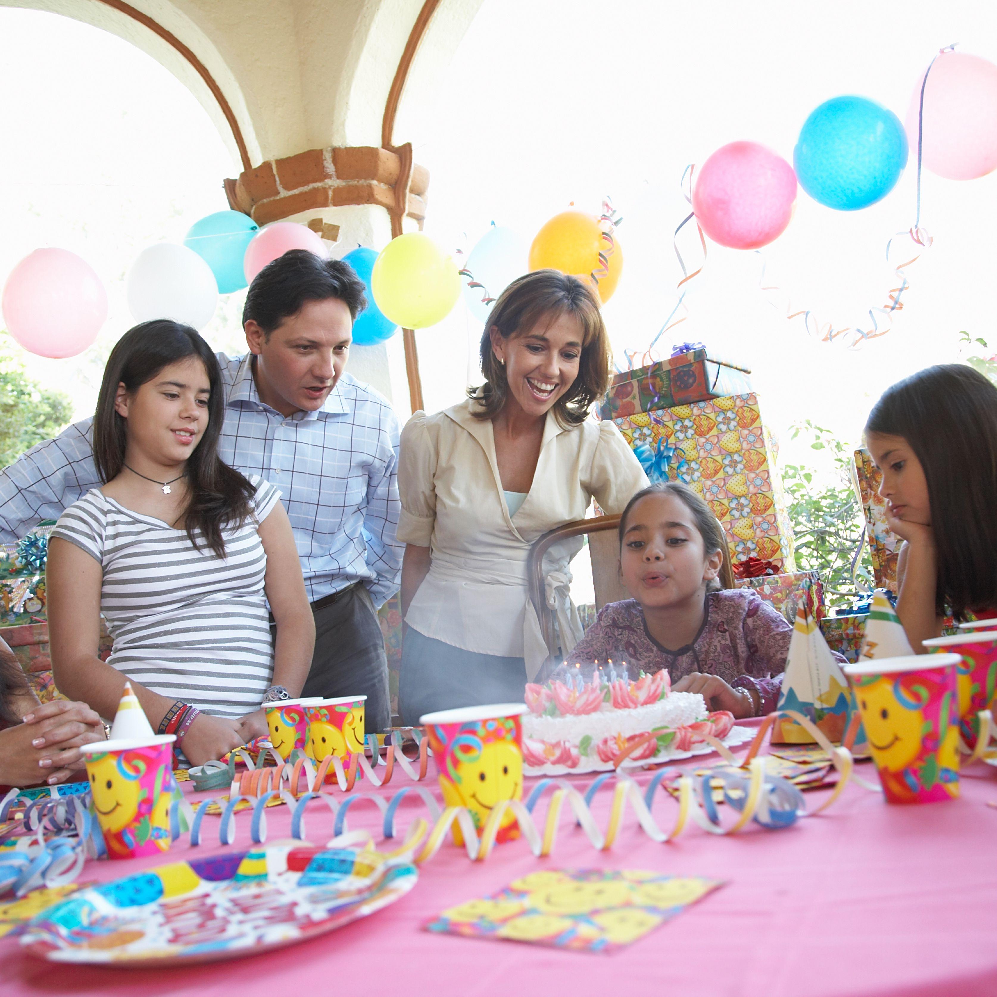 Las Mañanitas Mexican Birthday Song Lyrics