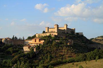 Spoleto, Italy