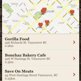 Best Farm To Table Restaurants In Vancouver BC - Farm to table app