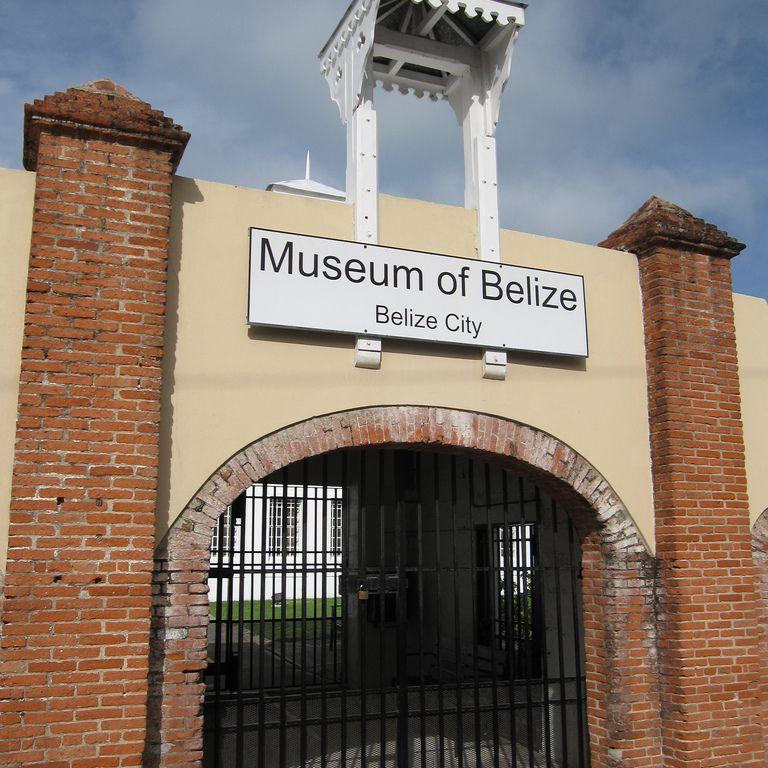Museo de Belice