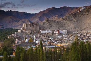 Leh, Ladakh.