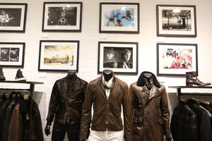John Varvatos And The Institute Of Contemporary Art, Miami To Host A Special Shopping Evening To Benefit ICA