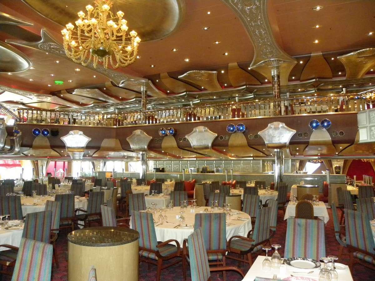 Carnival Liberty Cruise Ship Photo Tour And Profile