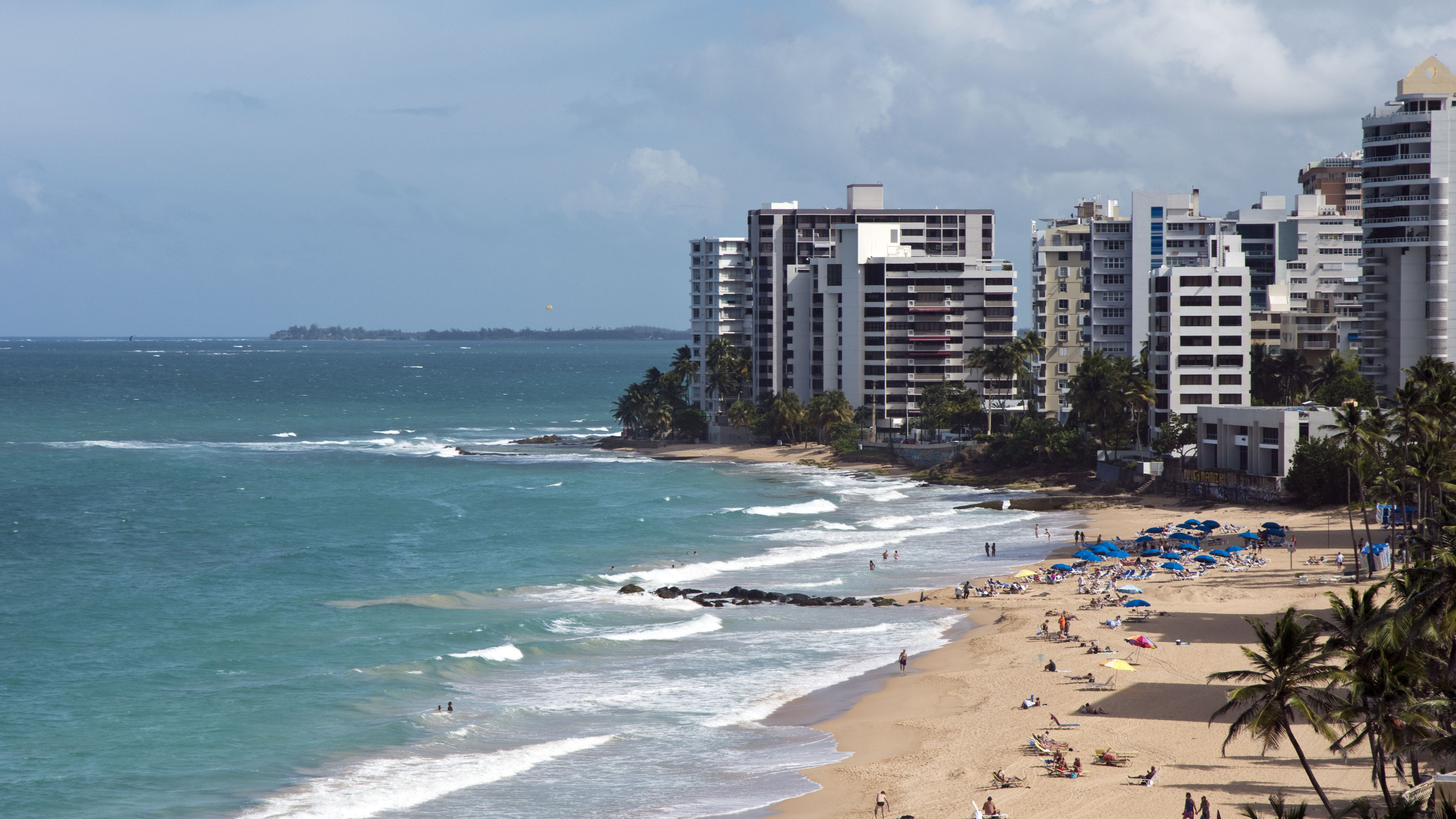 San Juan Neighborhoods Guide To Condado