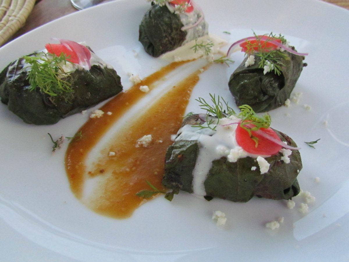 Best Oaxaca Restaurants