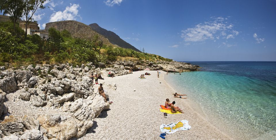 Top Five Sicily Beaches and Beach Towns