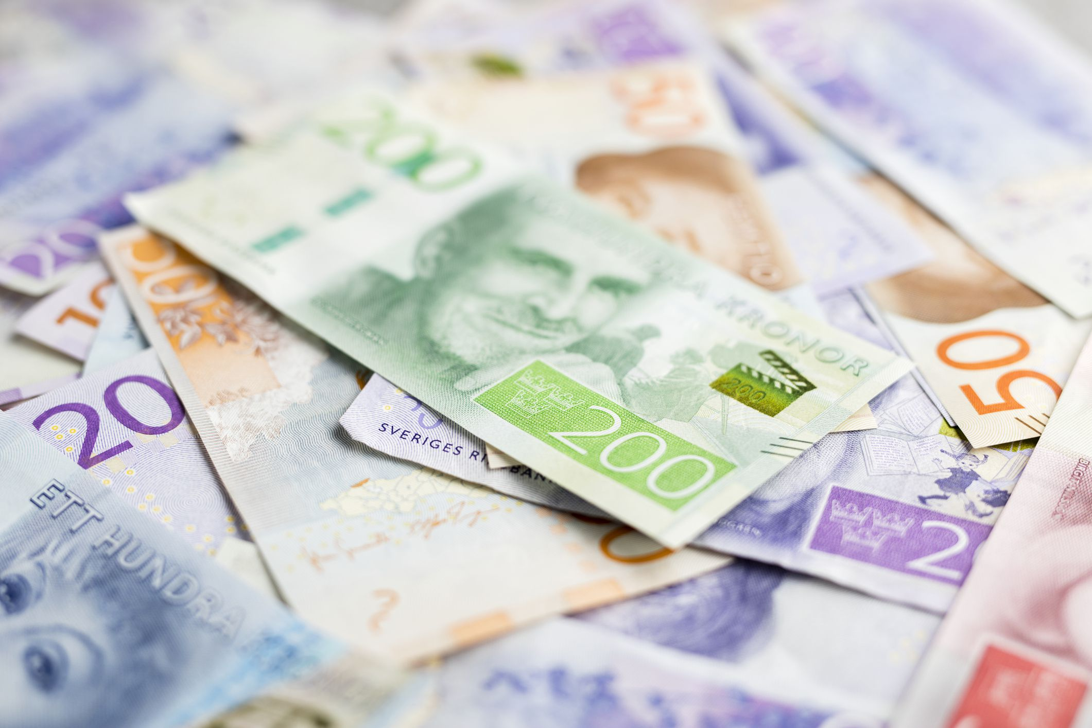 Keeping Scandinavian Currencies Straight